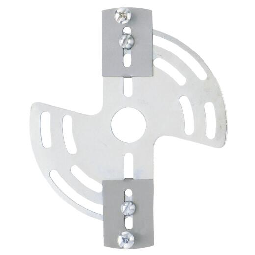 Westinghouse 3-7/8 In. to 5 In. Adjustable Ceiling Cross Bar