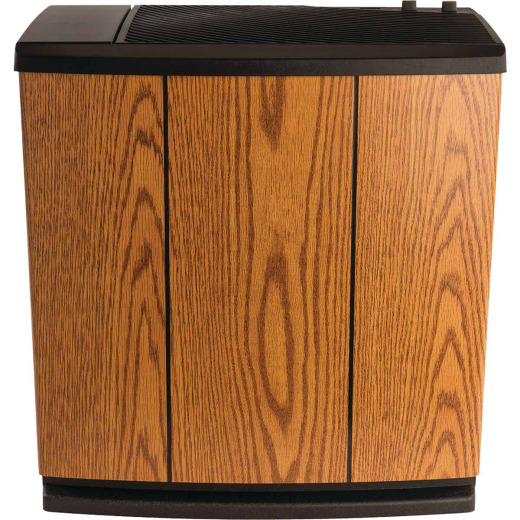 Essick Air 5 Gal. Capacity 3700 Sq. Ft. Console Whole House Humidifier