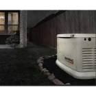 Generac Guardian WiFi 13,000W Natural Gas/LP Home Standby Generator Image 2