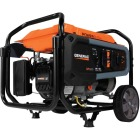 Generac 3600W Gasoline Powered Recoil Pull Start Portable Generator (California Compliant) Image 1
