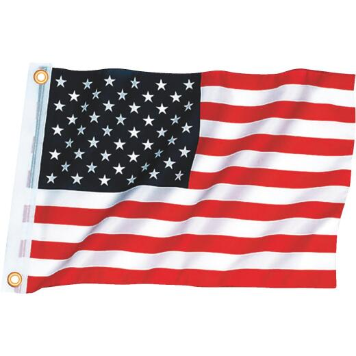 Seachoice 12 In. x 18 In. American Flag