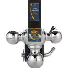 Reese Towpower Adjustable Rotating Multiple Hitch Ball Mount Image 2