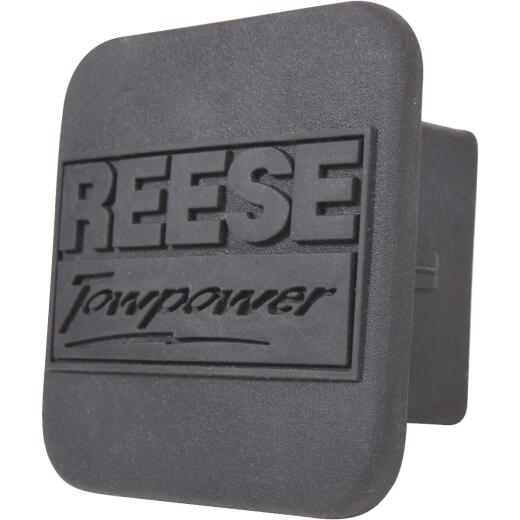 Reese Towpower 4-1/2 In. Rubber Receiver Plug