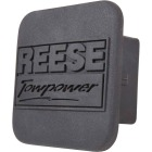 Reese Towpower 4-1/2 In. Rubber Receiver Plug Image 1
