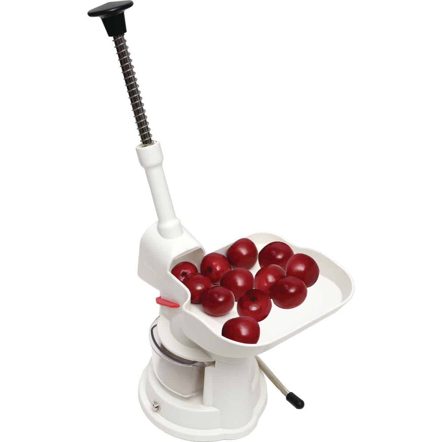 Orchard Suction Base Cherry Pitter/Stoner Image 1
