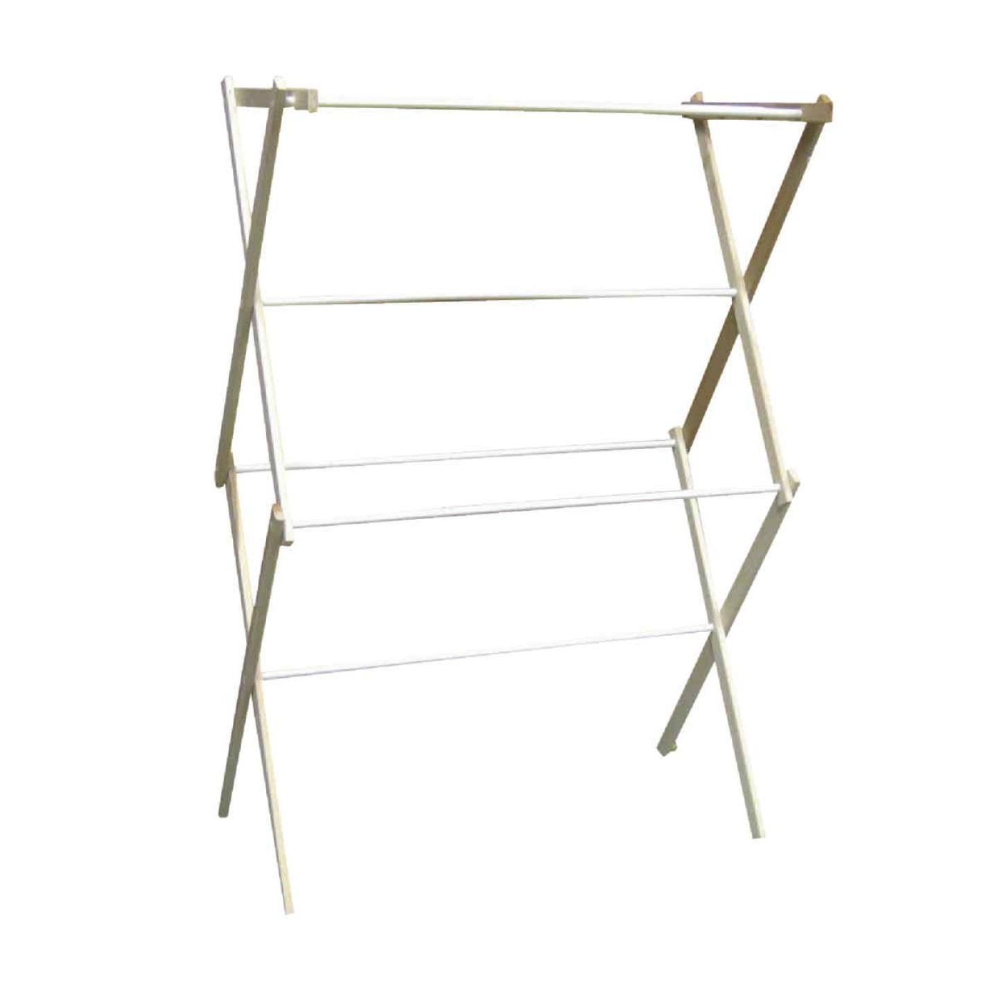 Madison Mill Small Clothes Drying Rack Image 1