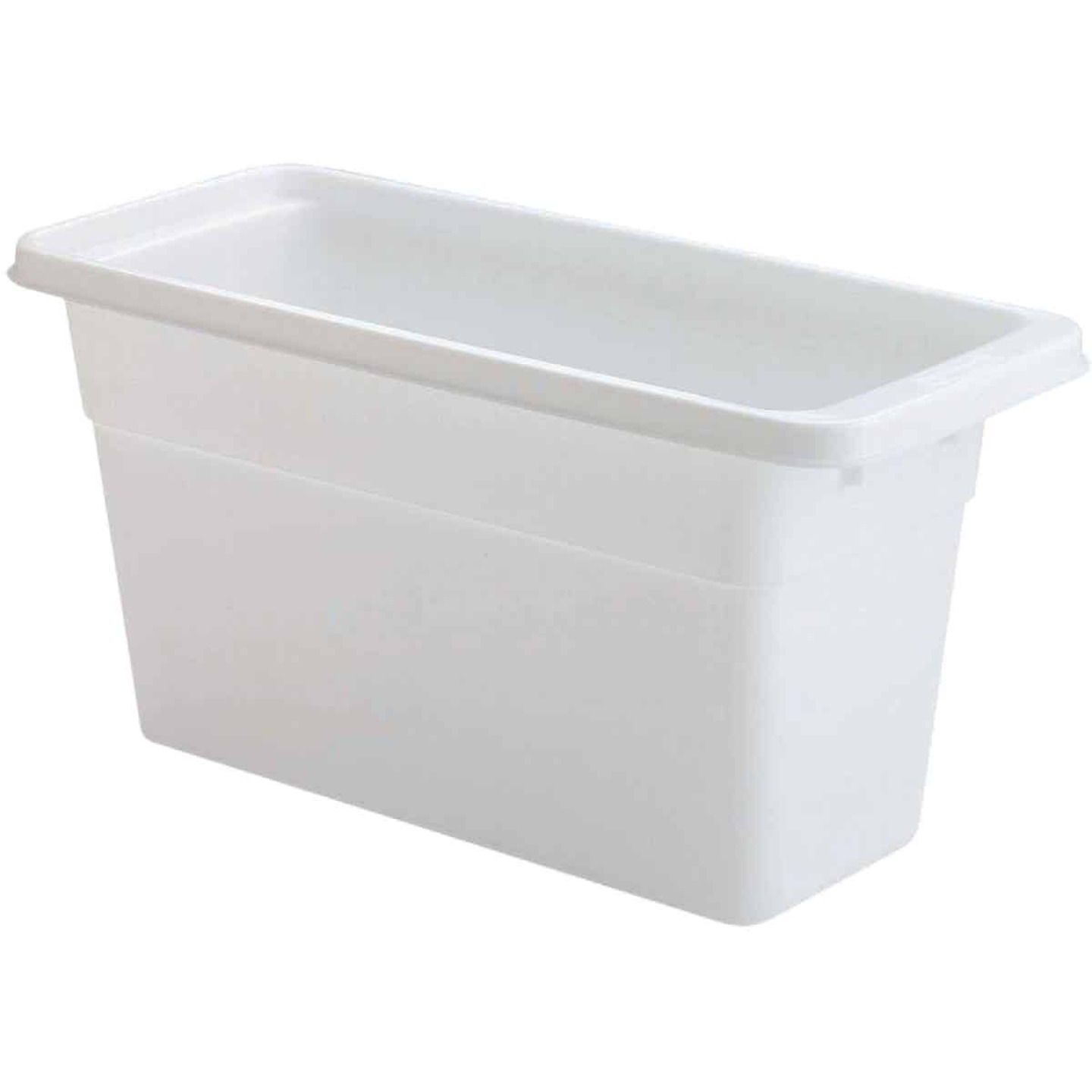 Rubbermaid Servin' Saver Ice Cube Storage Bin Image 1
