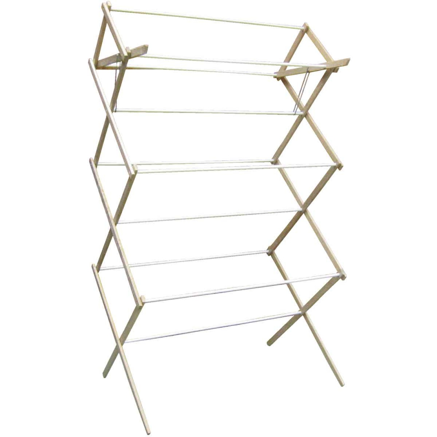 Madison Mill High Boy Clothes Drying Rack Image 1