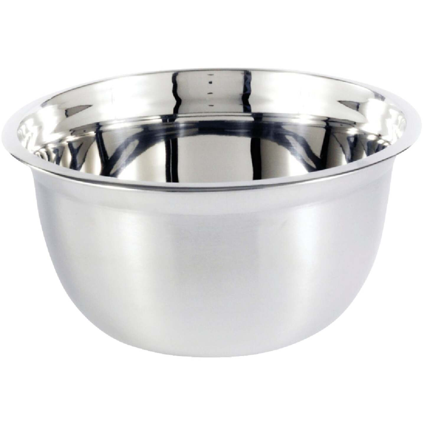 McSunley 3 Qt. Stainless Steel Mixing Bowl Image 1