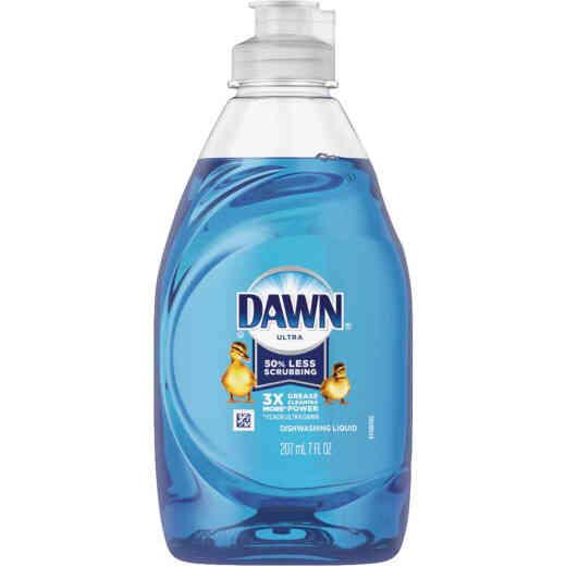 Dawn Ultra 7 Oz. 3X Concentrated Original Scent Dish Soap