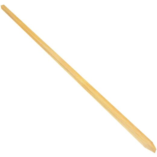 Greenes Fence 6 Ft. Wood Plant Stake