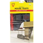 Victor Power Kill Mechanical Mouse Trap (2-Pack) Image 1