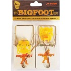 JT Eaton Bigfoot Mechanical Mouse Trap with Expanded Trigger (4-Pack) Image 2