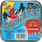 C&S 11 Oz. Woodpecker Treat Suet Image 1