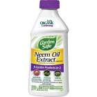 Garden Safe 16 Oz. Liquid Concentrate Neem Oil Extract Fungicide Image 1