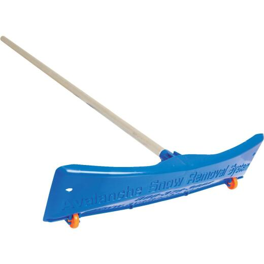 Avalanche 19 Ft. Aluminum Snow Roof Rake
