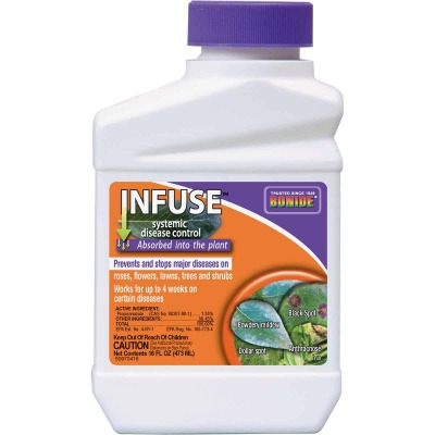 Bonide Infuse 16 Oz. Liquid Concentrate Fungicide