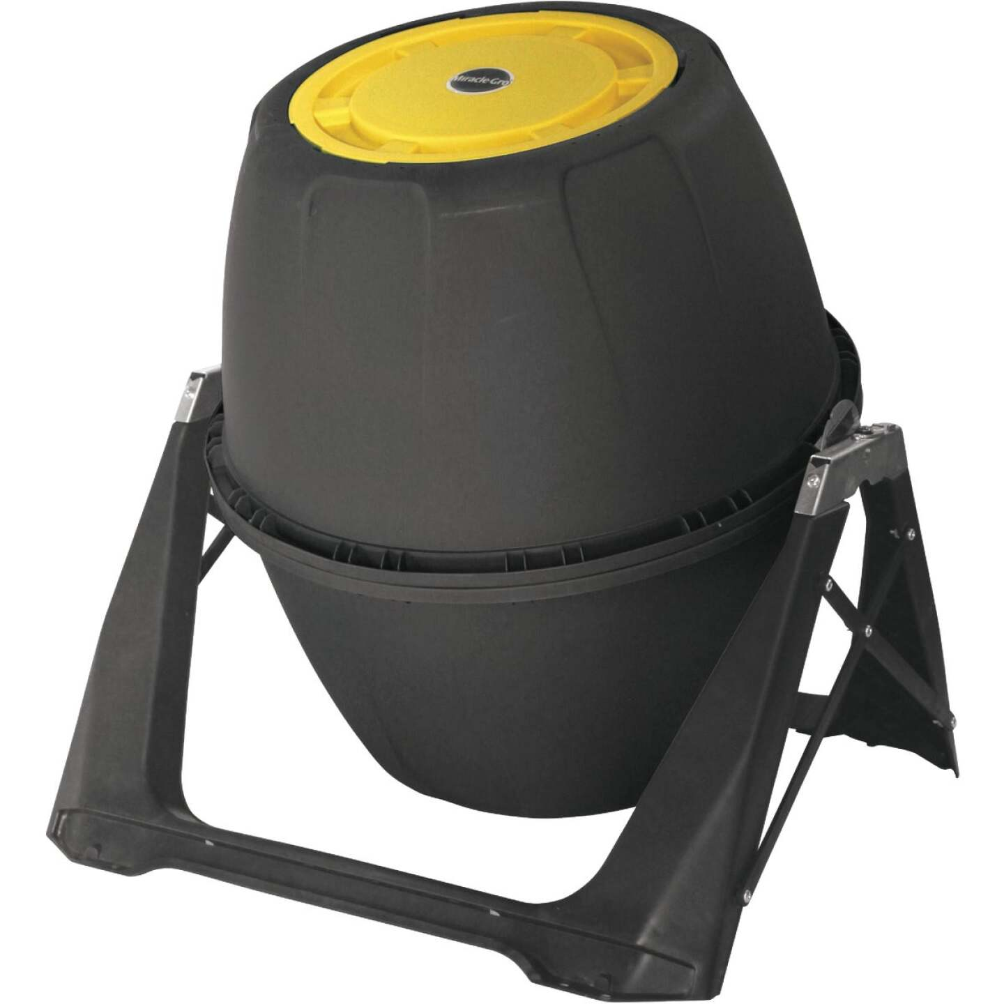 Miracle-Gro Tumbling Composter (48-Gallon) Image 1