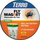 Victor Fly Magnet Disposable Outdoor Fly Trap Image 1