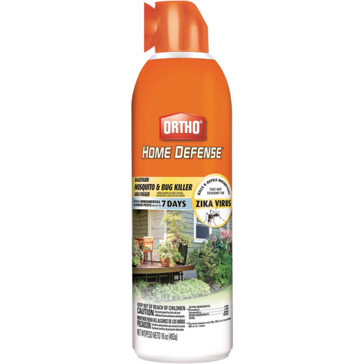 Ortho Home Defense 16 Oz. Outdoor Insect Fogger