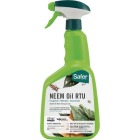 Safer 32 Oz. Ready To Use Trigger Spray Organic Neem Oil Fungicide, Miticide, Insecticide Image 1