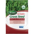Scotts Turf Builder 20 Lb. Up to 8000 Sq. Ft. Coverage Sun & Shade Northern Grass Seed Mix Image 1