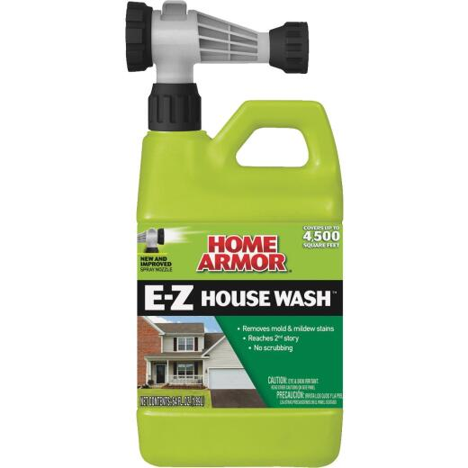 Home Armor E-Z House Wash Hose End Sprayer, 64 Oz.