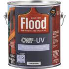 Flood CWF-UV Oil-Modified Fence Deck and Siding Wood Finish, Natural, 1 Gal. Image 1