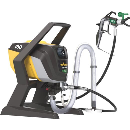 Wagner Control Pro 150 High Efficiency Airless Paint Sprayer