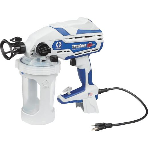 Graco TrueCoat 360 VSP Electric Airless Paint Sprayer