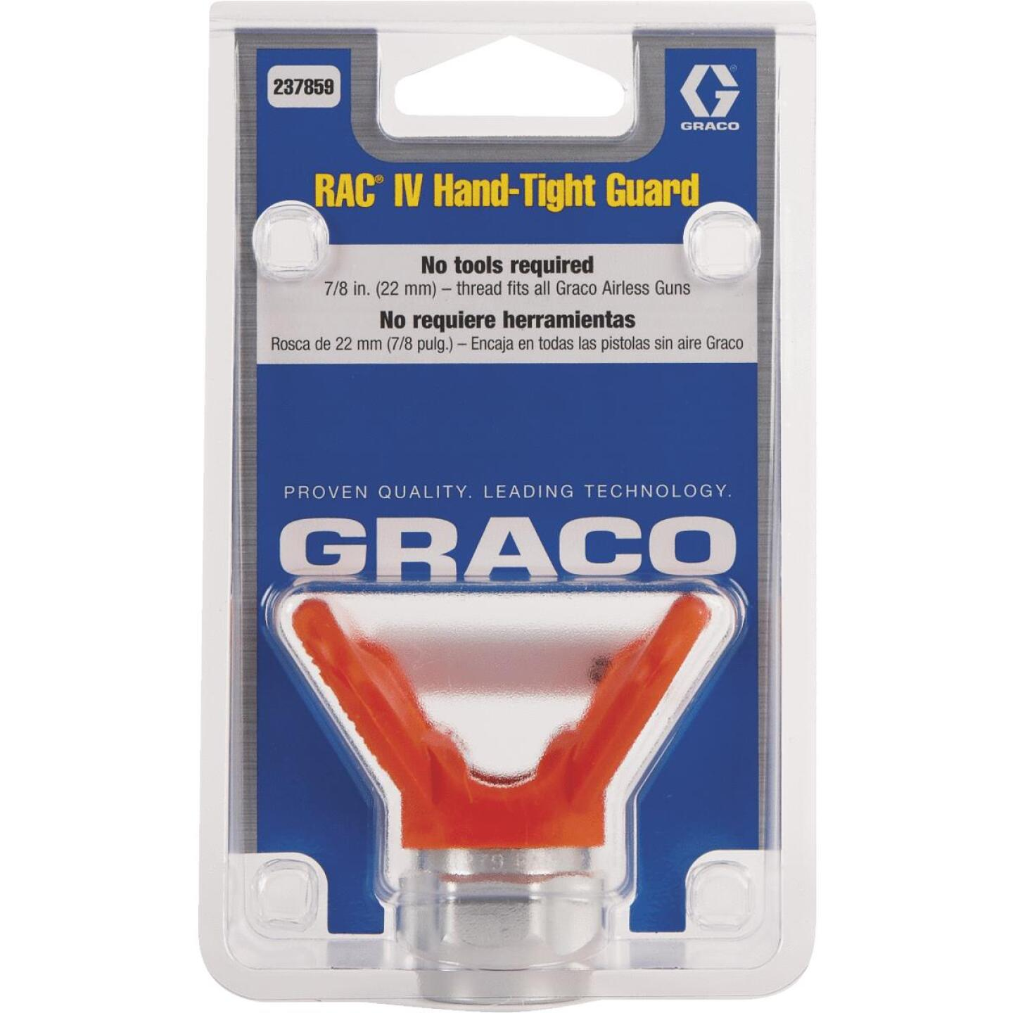 Graco Reverse-A-Clean IV Tip Guard Image 2