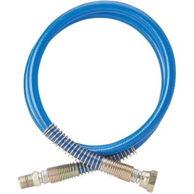 Graco Blue Max II 3/16 In. x 3 Ft. 3300 PSI Airless Whip Hose