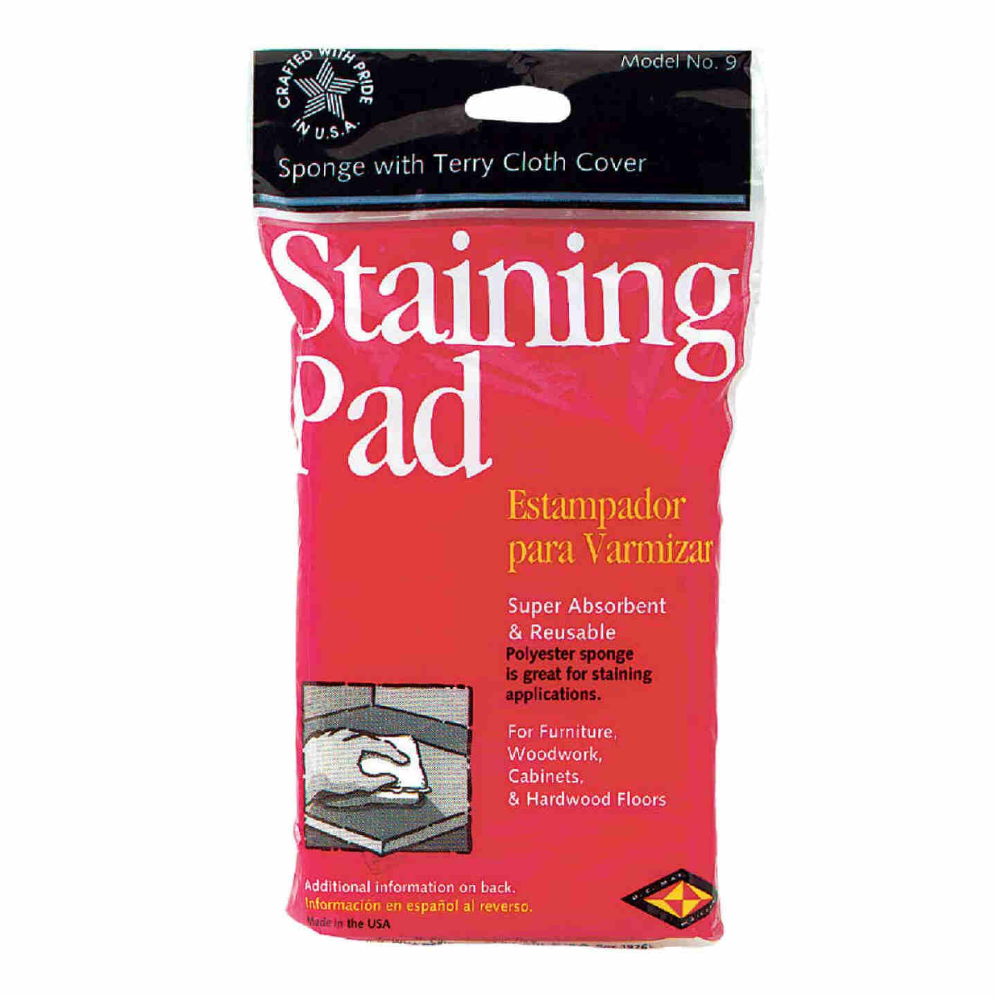 Trimaco SuperTuff 4-3/4 In. x 3-3/4 In. Staining Cloth Image 1