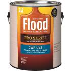 Flood CWF - UV5 Pro Series Wood Finish Exterior Stain, Natural, 1 Gal. Image 1