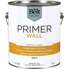 Do it Best Interior Latex Wall Primer, White, 1 Gal. Image 1
