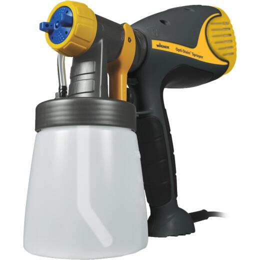 Wagner Opti-Stain Paint Sprayer
