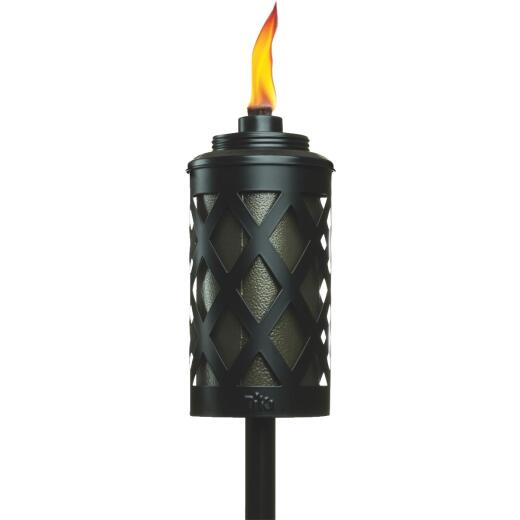 Tiki 65 In. Urban Metal Patio Torch