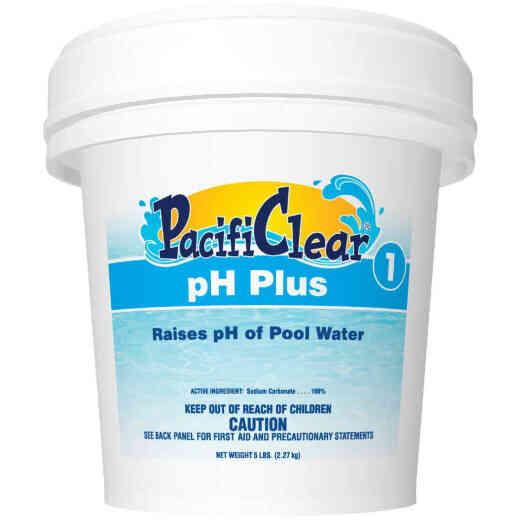 PacifiClear 5 Lb. pH Plus Balancer Granule