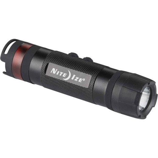 Nite Ize Radiant 3-In-1 Mini LED Flashlight