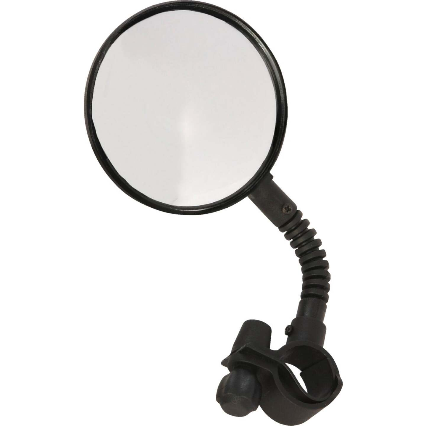 Bell Sports Flex Handlebar Convex Shatter Resistant Bicycle Mirror Image 1
