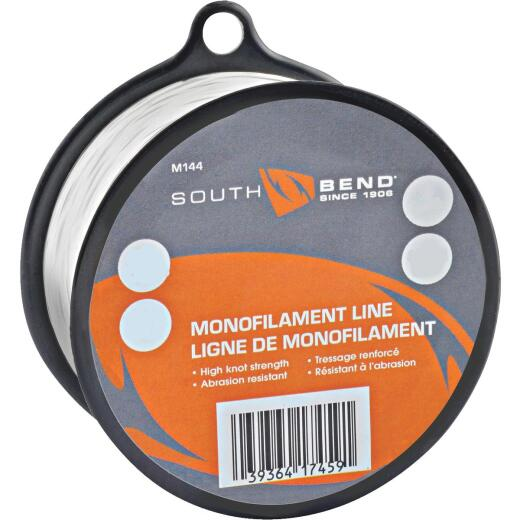 SouthBend 12 Lb. 500 Yd. Clear Monofilament Fishing Line