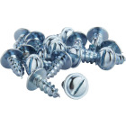 Frost King Plated Outdoor Chair Webbing Screws (20-Pack) Image 3