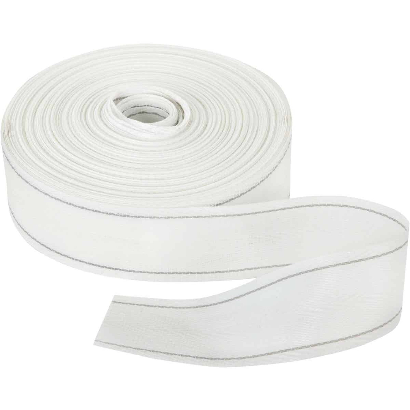 Frost King White 39 Ft. Outdoor Chair Webbing Image 2