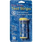 JED Pool and Spa 5 Tests-In-One Strips 50 Ct. Image 1