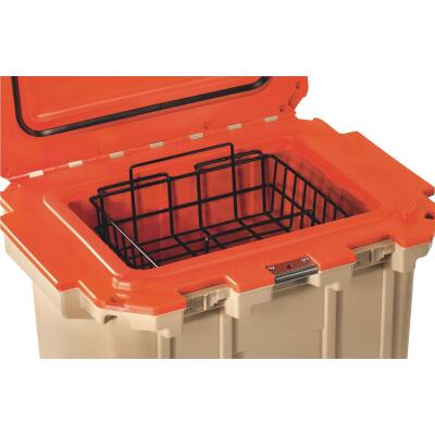 Pelican Elite 30 Qt. Dry Rack Basket