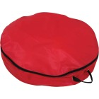 St Nick's Choice 6 In. D x 30 In. Dia Nylon Wreath Storage Bag Image 1