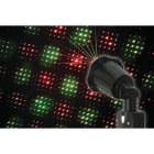 Prime Wire & Cable LED 5W Holiday Laser Light Projector Image 3