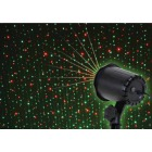 Prime Wire & Cable LED 5W Holiday Landscape Laser Light Projector Image 2