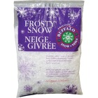 Buffalo Snow Synthetic 3.5 Qt. Artificial Snow Flakes Image 1