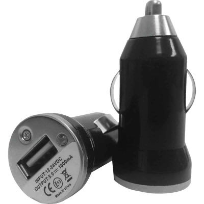 GetPower 12V USB Car Charger
